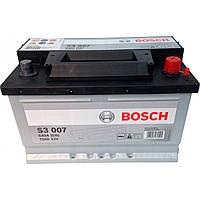Аккумулятор Bosch S3 007 70Ah 12V (0092S30070)