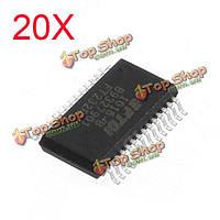 20шт и ft232 ft232r ИМС ft232rl USB в последовательный интерфейс UART с 28 защиты фирмы ftdi