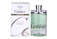 Cartier Eau de Cartier Concentree 100ml  (TESTER)