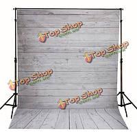 5x7 футов 1.5x2.1m деревянный пол фотография фон фото фонов для студии