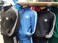 Спортивный мужской костюм ADIDAS
