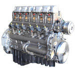 Детали двигателя Renault Magnum (Mack/E-tech) 390/430/440/470/480