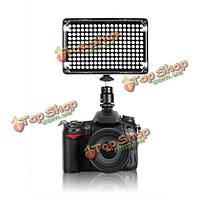 Aputure AL-h198c 3200к-5500к температура LED лампы видео для Canon