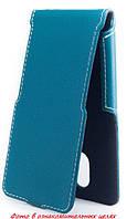 Чехол Status Flip для Doogee HomTom HT7/HT7 Pro Turquoise