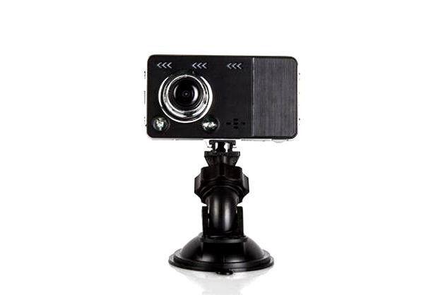 Видеорегистратор Vehicle Blackbox DVR GF5000 A8 FullHD