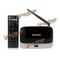 CS918 2Гб RAM 8Гб ROM RK3188T Quad Core Андроид  4.4 Bluetooth  TV Box