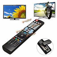 Замена смарт LCD LED ТВЧ телевизор контроллер дистанционного управления для LG akb73615306