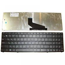 Клавиатура для ноутбука Asus K53, X53, A53, K73, X53,X54, X73 (рус буквы)
