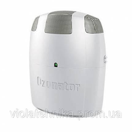 Очиститель озонатор воздуха для холодильной камеры  Zenet XJ-110, фото 2