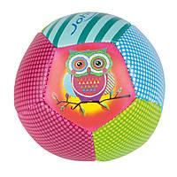 """6003041 М'який м'яч """"Фантазія"""", 7,5 см"""