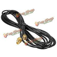 Компания 3M антенны RP-SMA мужской женский удлинительный кабель WiFi роутер
