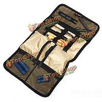 BUBM 11 слот проезд кабельный органайзер для сумки чехол для электроники гаджет