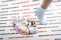 Носки женские хлопковые. Женские носки