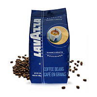 Кофе в зернах Lavazza Espresso Super Crema 1 кг., фото 1