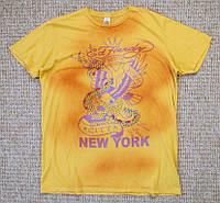 ED HARDY футболка со стразами ОРИГИНАЛ (XXL)