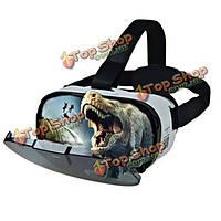 Fiit В.Р. 3D очки виртуальной реальности 102° FOV шлем легкий эргономичный дизайн