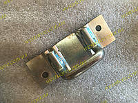 Планка(фиксатор,скоба) замка багажника Ваз 2110,2115 ( 2110-5606064), фото 1