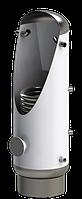 Теплоаккумулирующая емкость ТАЕ-ТО-Ч- 400 литров (с ревизионным фланцем,с теплообмеником,без изоляции)