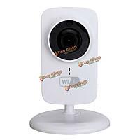Мини IP беспроводной микро камеры SD камеры видеонаблюдения безопасности 720p веб-камера ночного видения аудионаблюдение