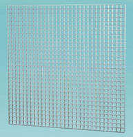Приточно-вытяжные декоративные пластиковые решетки серии РД 600/6 Вентс, Украина
