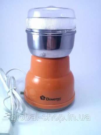 Кофемолка Domotec DT592
