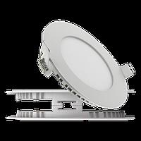 """Светодиодный светильник """"круг"""" 9W-4000 BL-C/9.0W-600/40 Bellson"""