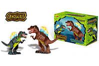 Животные (6661) Динозавр