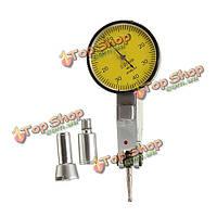 40112302 циферблатный индикатор точности с метрической ласточкин хвост рельсы