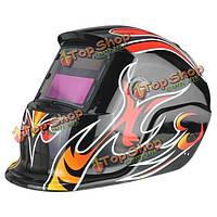 Шлем сварщика маска защитная хамелеон 313nm