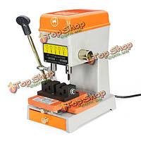 368-профессиональный ключевой автомат для резки слесарные инструменты 220В 200Вт
