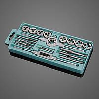 20шт m3-m12 метрический водопроводный ключ сигналов штепселей нити винта