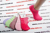 Женский след махровый. Женские носки, следы из Венгрии