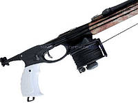 Пневматическое ружье OMER AIRBALETE CAMU 3D 70 см камуфляжный
