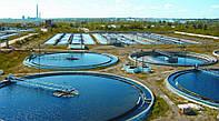 Дослідження поверхневих та сточних вод
