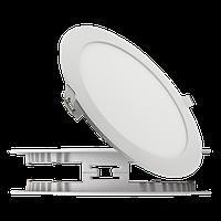 """Светодиодный светильник """"круг"""" 18W-4000 BL-C/18W-1600/40 Bellson"""