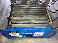 Радиатор отопителя печки Ваз 2101 2102 2103 2104 2105 2106 2107 2121 21213 21214 Нива 1111 Ока LSA (алюм.), фото 1