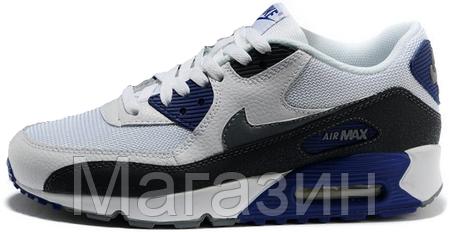 Мужские кроссовки Nike Air Max 90 Essential, найк аир макс 90, фото 2