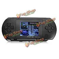 Pxp3 MD-2700 тонкий станции 16бит портативный игровой консоли
