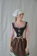 Карнавальный костюм Баварскиий Прокат