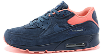Мужские кроссовки Nike Air Max 90 Premium, найк аир макс 90