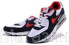 Мужские кроссовки Nike Air Max 90, найк аир макс 90, фото 3