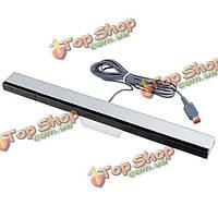 Отдаленный зашитый инфракрасный бар/приемник датчика луча для Нинтендо Wii