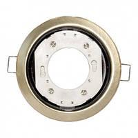 Светильник встроенный GX53 золото BL-GX53GB Bellson