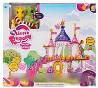 Домик для пони My Little Pegasus 6628A-6 AS