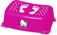 Подставка детская Maltex Hello Kitty Розовый