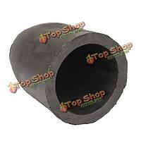 Литье 5 кг глины графитовый тигель переработки меди тигель плавления