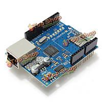 Ethernet щит слот модуль W5100 Micro SD карты для Arduino мега уно