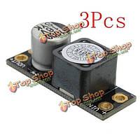 3шт ЖХ сетевой фильтр-2a RTF LC-фильтр (3amp 2-4s) ЖХ модуль lllustrated исключить фильтрацию сигнала муара