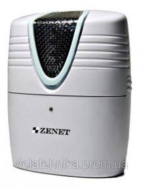 Очиститель воздуха для холодильника Zenet XJ-130, фото 2