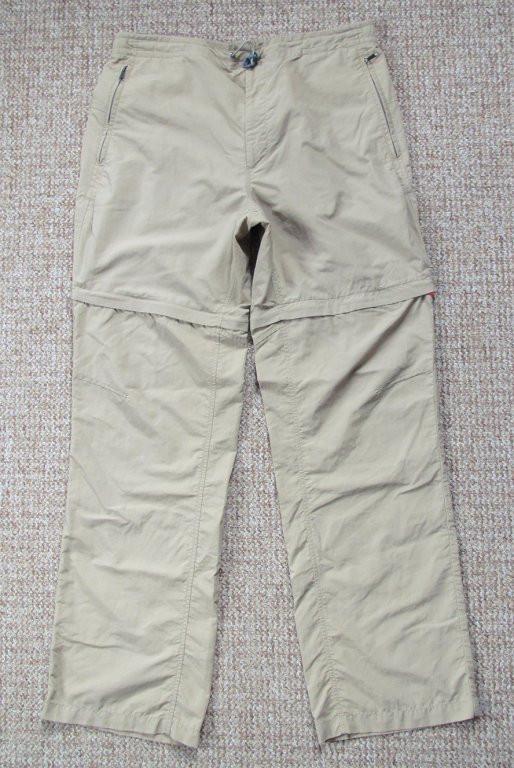 ROHAN штаны шорты для отдыха туризм ОРИГИНАЛ (M) - VOVALAV - брендовая одежда и обувь в Полтаве